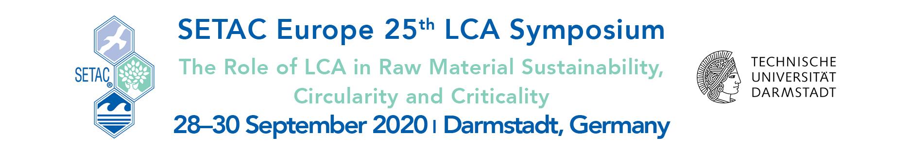 SETAC LCA 2020 Logo